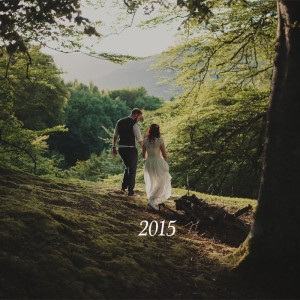 outdoor wedding photos Scotland