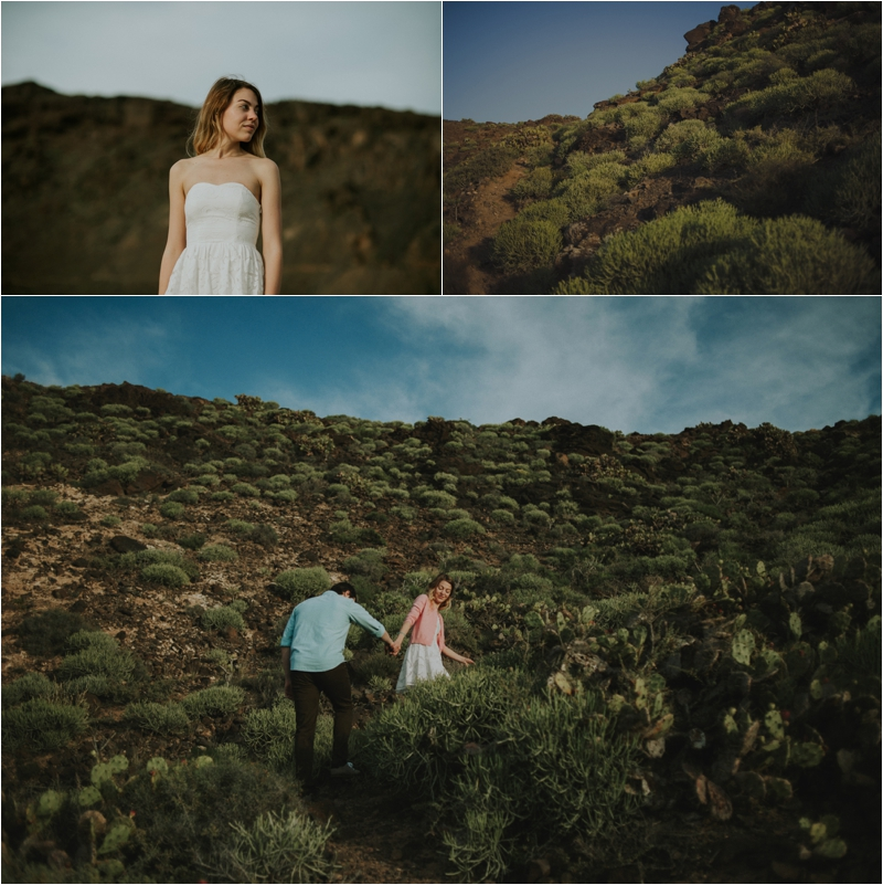 Tenerife wedding photographer