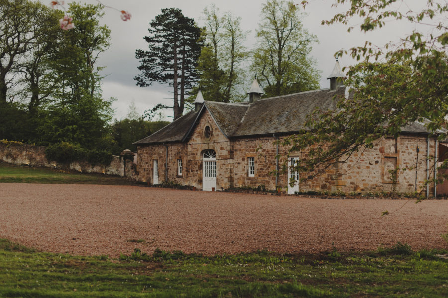 Colstoun House wedding photos