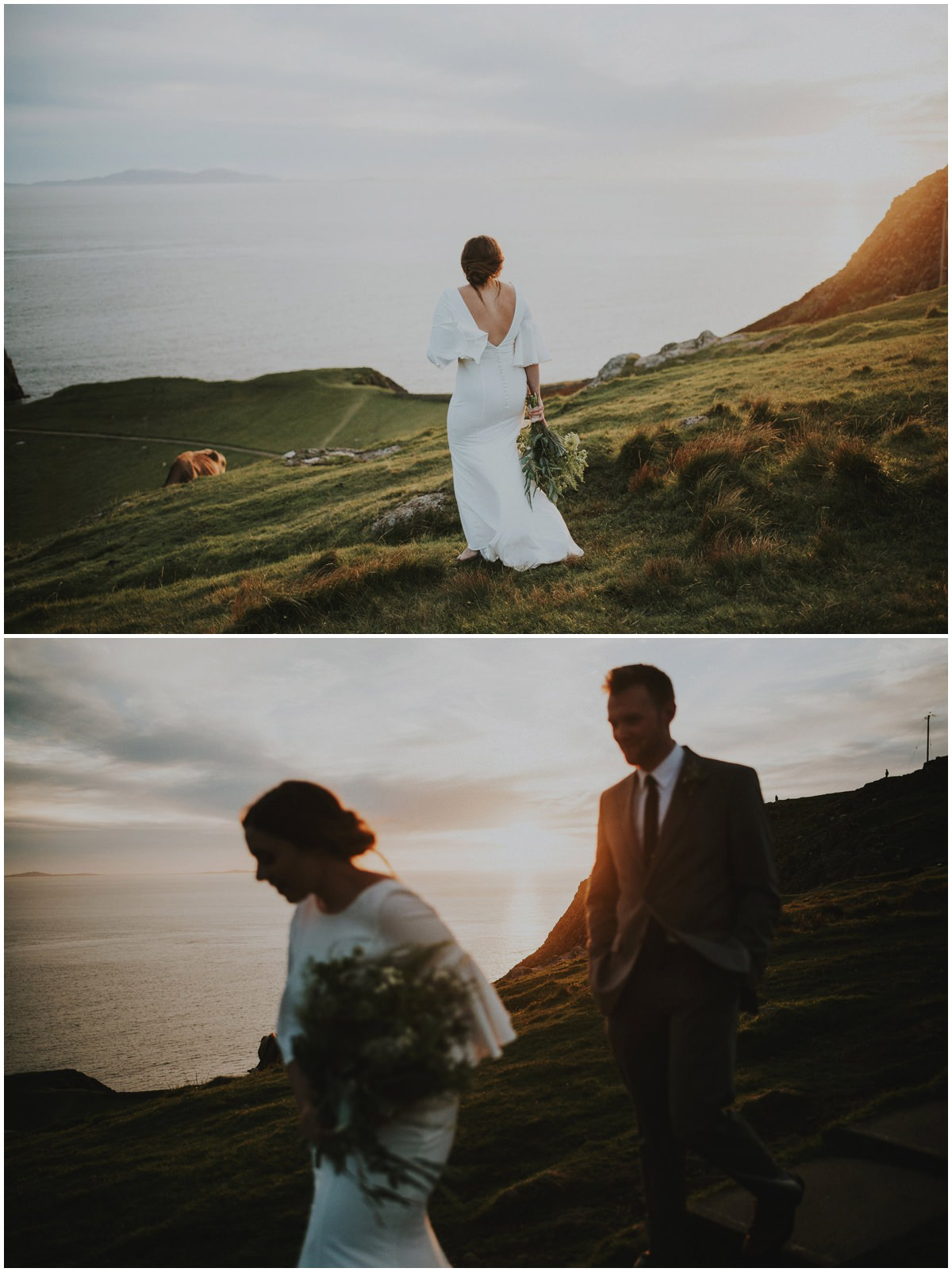 isle of skye elopement photos