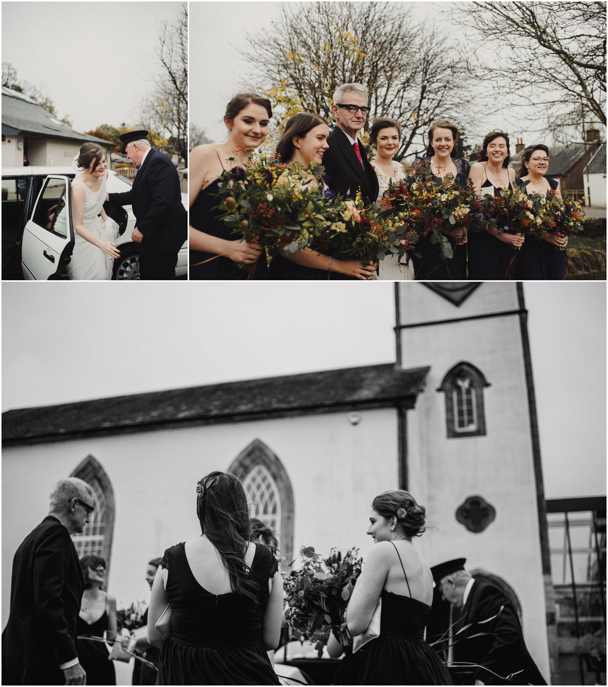 humanist wedding ceremony killearn