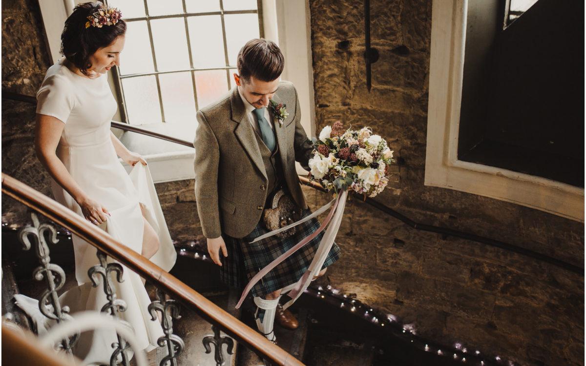 Alternative Weddings Scotland